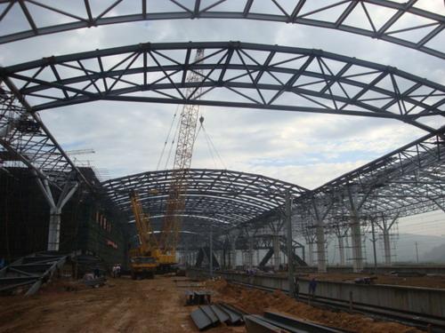 钢结构桁架